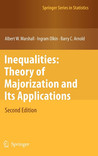 Inequalities: Theory of Majorization and Its Applications