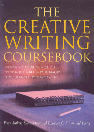 ou creative writing course book