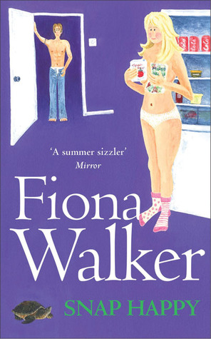 Snap Happy by Fiona Walker