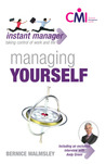 Managing Yourself