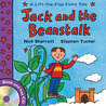 Lift-the-Flap Fairy Tales: Jack and the Beanstalk (with CD)