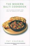 The Modern Balti Cookbook by Pat Chapman