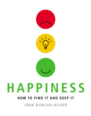 Happiness by Joan Duncan Oliver