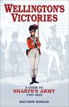 Wellington's Victories: A Guide to Sharpe's Army 1797-1815