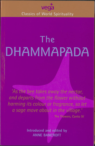 Classics of World Spirituality: The Dhammapada