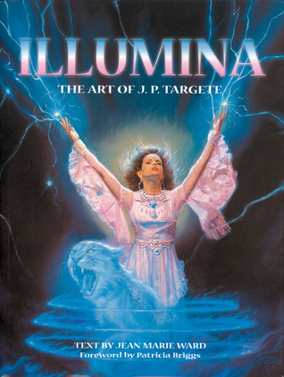 Illumina: The Art of J.P. Targete