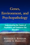 Genes, Environment, and Psychopathology: Understanding the Causes of Psychiatric and Substance Use Disorders