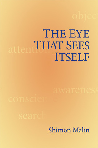 The Eye That Sees Itself