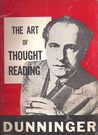 The Art of Thought Reading