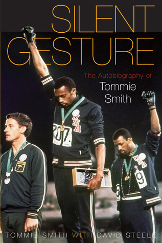 Silent Gesture by Tommie Smith