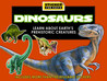 Dinosaurs Learn about Earth's prehistoric creatures