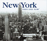 New York Then and Now (Compact)