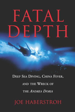 Fatal Depth by Joe Haberstroh