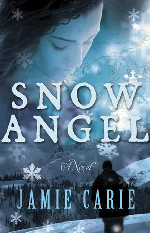 Snow Angel by Jamie Carie