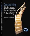 Constructing Staircases, Balustrades & Landings