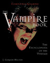 The Vampire Book by J. Gordon Melton