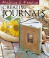Making  Keeping Creative Journals