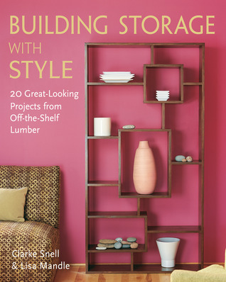 Building Storage with Style by Clarke Snell
