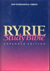 Holy Bible: Ryrie...