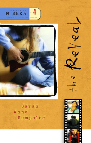 The Reveal by Sarah Anne Sumpolec