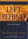 The Anti-Christ: Left Behind - The Bible Studies