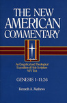 Genesis 1:11-26 (New American Commentary)