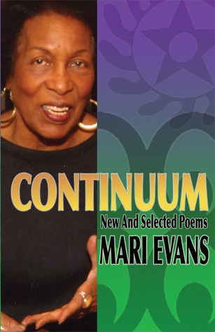 Continuum: New and Selected Poems
