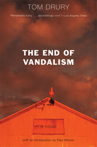 The End of Vandalism