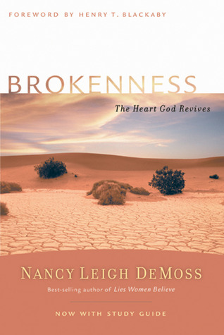 Brokenness by Nancy Leigh DeMoss