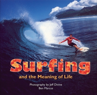 Surfing and the Meaning of Life by Ben  Marcus
