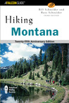 Hiking Montana, 3rd: 25th Anniversary Edition