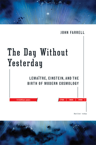 The Day Without Yesterday by John Farrell