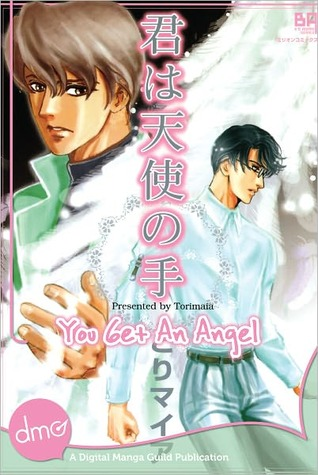 You Get an Angel by Maia Tori