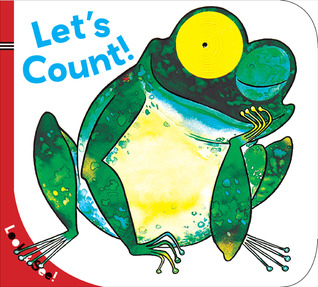 Look & See: Let's Count!