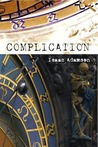 Complication by Isaac Adamson
