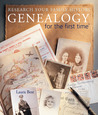 Genealogy for the first time®: Research Your Family History