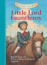 Little Lord Fauntleroy by Eva Mason