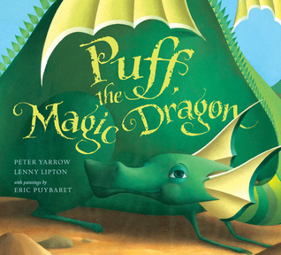 Puff, the Magic Dragon by Peter Yarrow