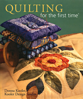 Quilting for the first time®