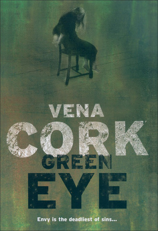 Green Eye (The Thorn Trilogy, #3)