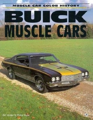 Buick Muscle Cars