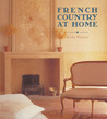 French Country at Home