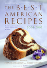 The Best American Recipes 2004-2005