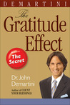 The Gratitude Effect: With This Rule, Bring All the Success and a Happiness You Can Handle (Inner Power)