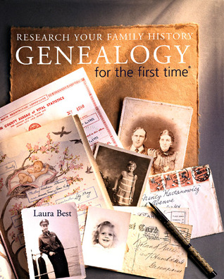 Research Your Family History: Genealogy For The First Time