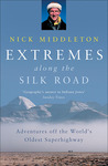 Extremes along the Silk Road