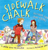 Sidewalk Chalk: Outdoor Fun and Games