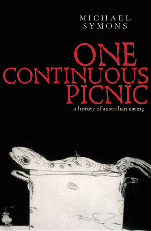 One Continuous Picnic by Michael Symons