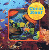 The Coral Reef Tunnel Book: Take a Peek Under the Sea!