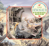 The Dinosaur Tunnel Book: Take a Peek at Cretaceous Creatures
